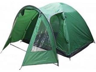 У нас появился новый туристический бренд Jungle Camp